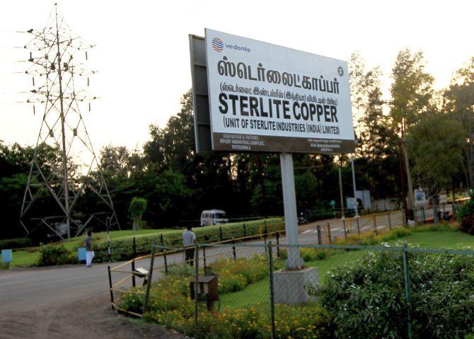 Image result for sterlite copper