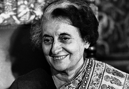 Indira: Swamy disbelieved 1974 n-test