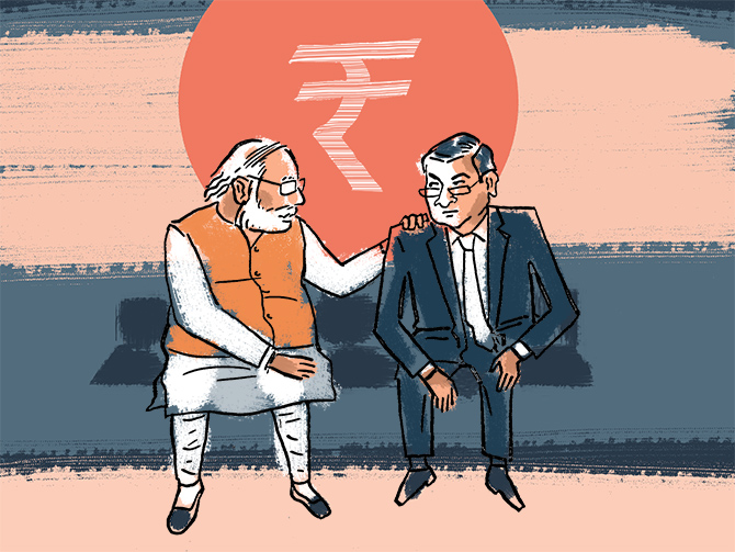 RBI vs govt: What Modi should have done