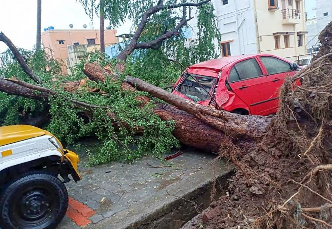 Image result for Cyclone gaja