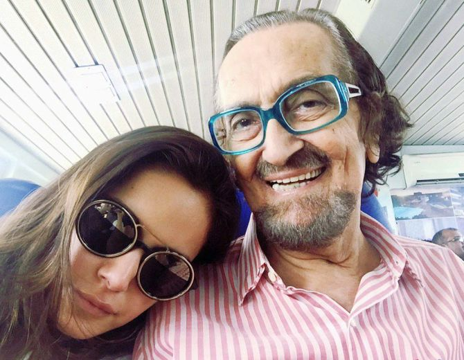 ad guru and actor alyque padamsee passes away at 90 rediff com