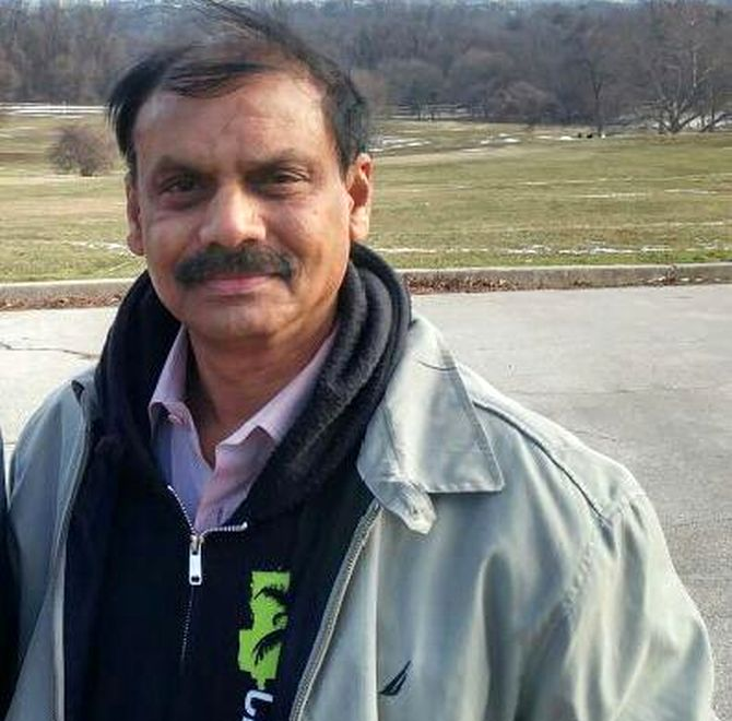 Indian shot dead by teenager in US