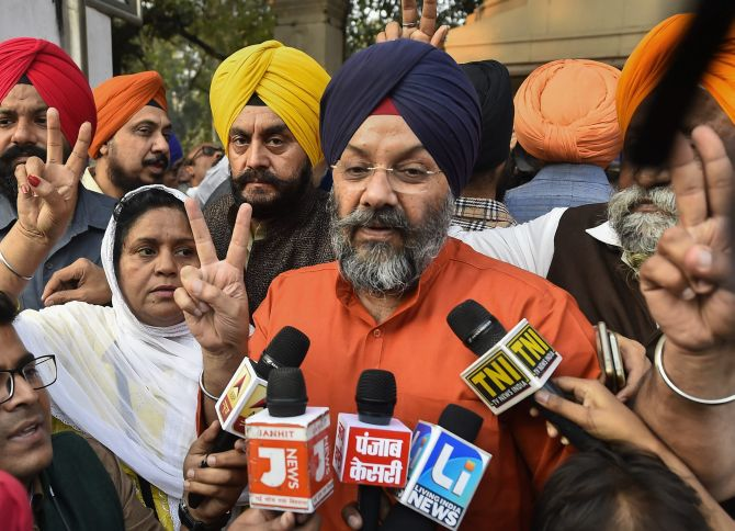 First death sentence, lifer awarded in 1984 anti-Sikh riots case