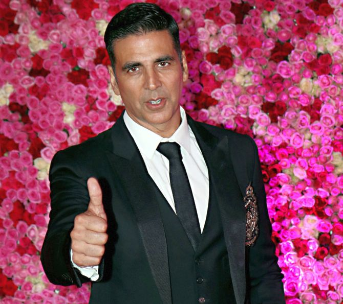 Akshay Kumar, named in Punjab sacrilege cases, appears before SIT