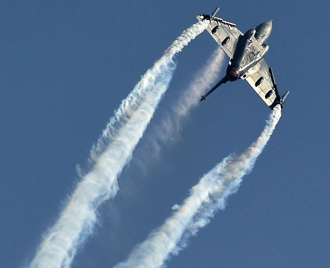 India News - Latest World & Political News - Current News Headlines in India - PHOTOS: IAF celebrates 86th Air Force Day