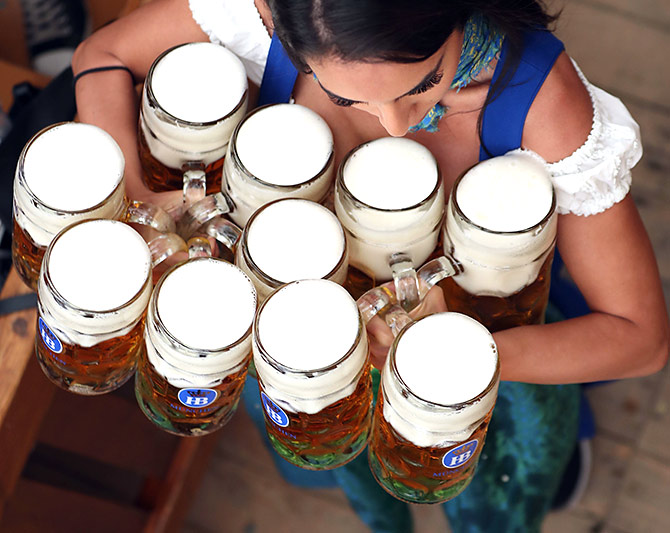 India News - Latest World & Political News - Current News Headlines in India - The best beer festival across the world!