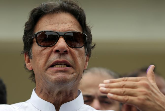 India News - Latest World & Political News - Current News Headlines in India - India slams Imran's remarks on Kashmir, asks Pak to stop terror on its soil