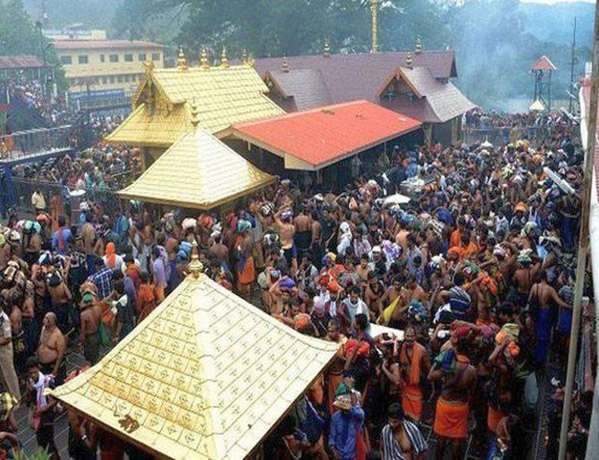 India News - Latest World & Political News - Current News Headlines in India - Sabarimala verdict: SC to decide date of hearing review petitions tomorrow