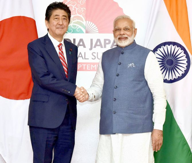 India News - Latest World & Political News - Current News Headlines in India - How Japan helps India to keep an eye on China