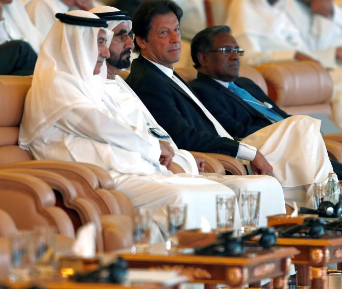 India News - Latest World & Political News - Current News Headlines in India - Saudi Arabia to provide cash-strapped Pakistan $3 billion
