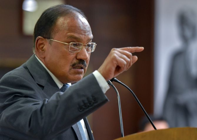 Hearing on defamation plea of Doval's son against magazine on Jan 30