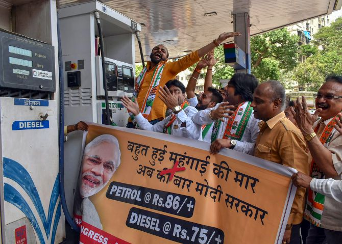 India News - Latest World & Political News - Current News Headlines in India - Why Congress has called a Bharat bandh