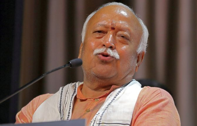 India News - Latest World & Political News - Current News Headlines in India - 'RSS has taken a new birth'