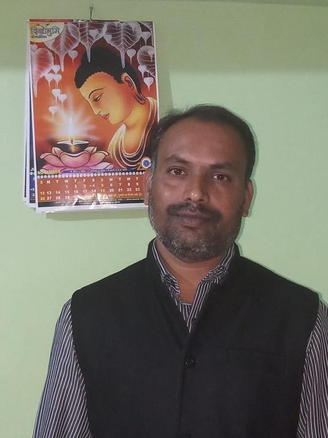 Akash Sable