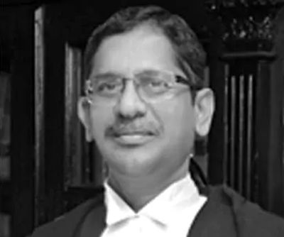 Judge opts out of panel probing charges against CJI