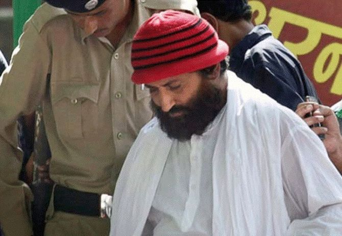 Asaram's son Narayan Sai convicted in rape case