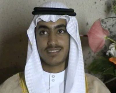 Trump confirms Hamza bin Laden's death in US op