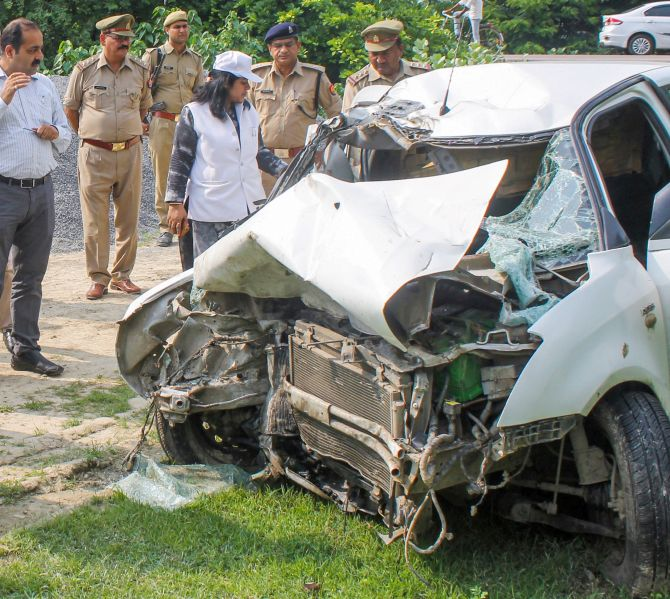 Unnao crash: CBI gets 2 more weeks to complete probe