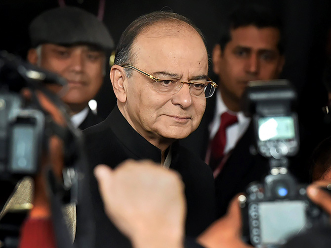 Arun Jaitley, BJP's man for all seasons, passes away