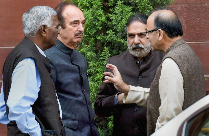 How Jaitley made good friends even among opponents