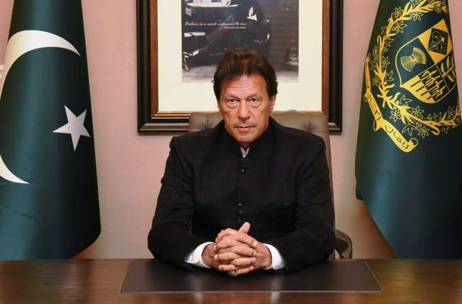Pulwama: Imran seeks evidence, warns against retaliatory action