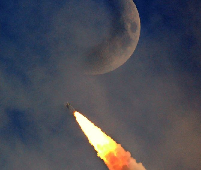 ISRO plans to launch 32 space missions, including
