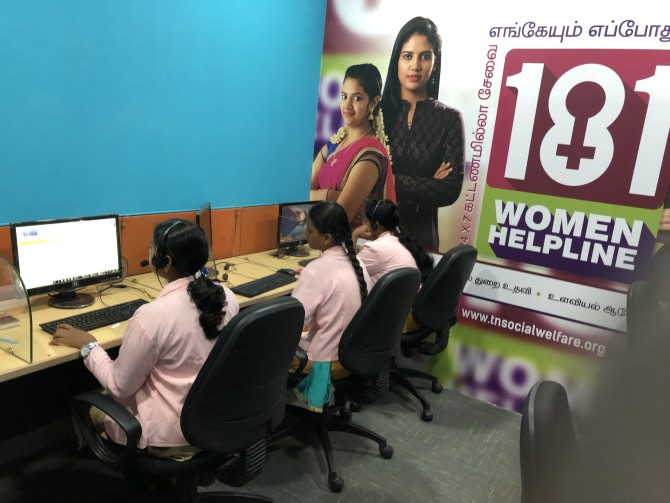 Latest News from India - Get Ahead - Careers, Health and Fitness, Personal Finance Headlines - A helpline for women in distress