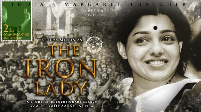 Soon, Jayalalithaa will come alive on screen - Rediff com movies