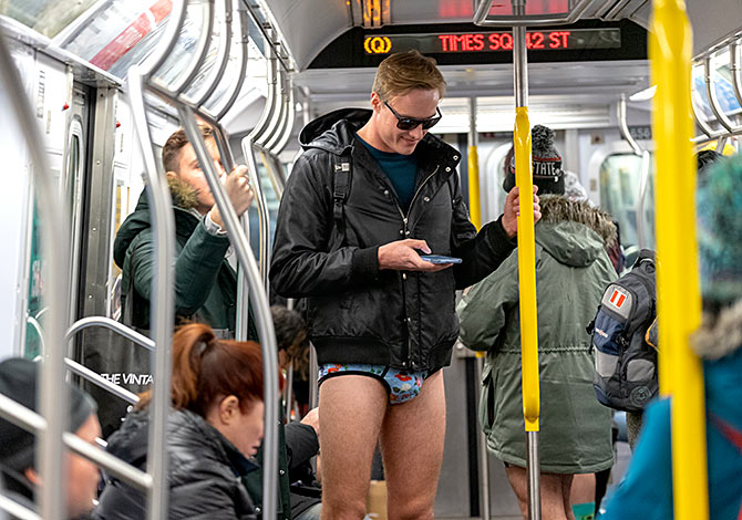 Phrase... naked woman on subway final