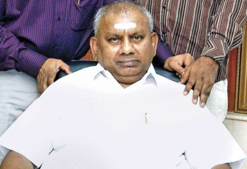 Saravana Bhavan founder, serving life term, dies