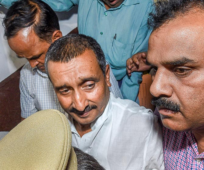 Verdict in Unnao rape case against Sengar on Monday