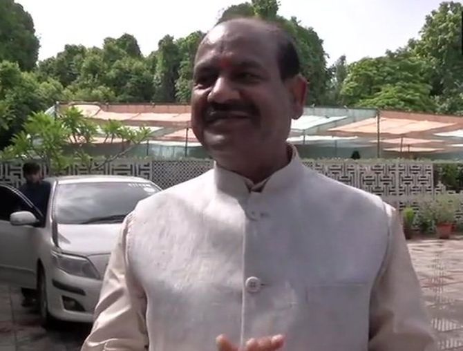 BJP's Om Birla set to be next Lok Sabha Speaker