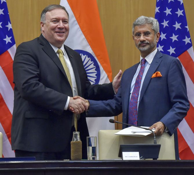 Will go by national interest: India to US on S-400