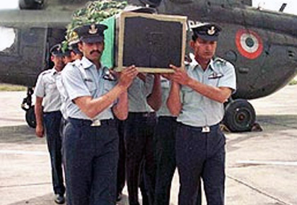 India News - Latest World & Political News - Current News Headlines in India - The IAF hero who did not return and must never be forgotten