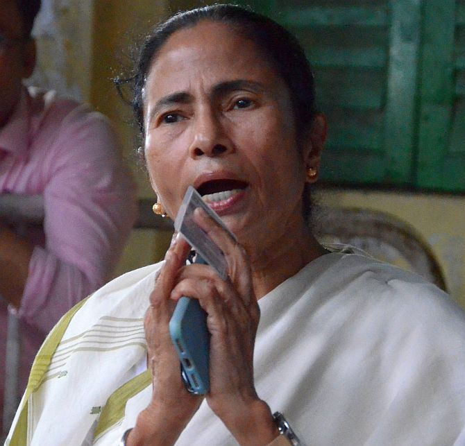Mamata faces huge task of keeping flock together