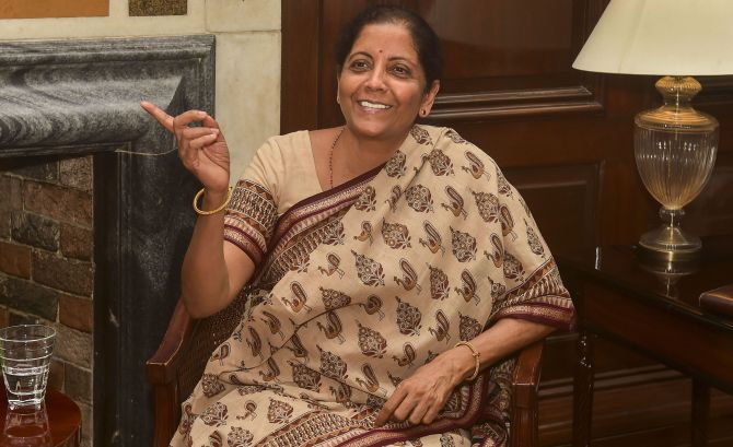 Round 3: How Sitharaman plans to revive economy