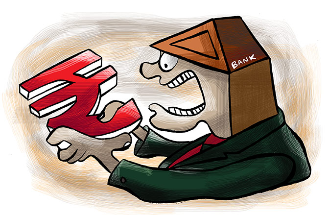 Banks form GM-level teams for merger ease - Rediff com Business