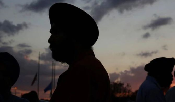 Sikhs third most targeted religious group in US: FBI