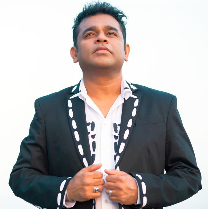 It's not time to gather at religious places: AR Rahman