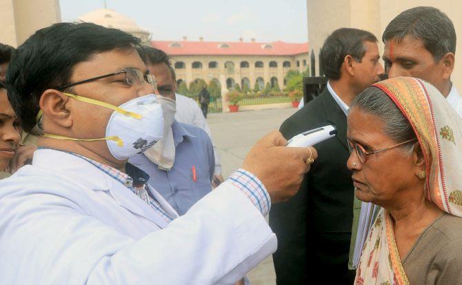 Railways develops low-cost ventilator 'Jeevan'