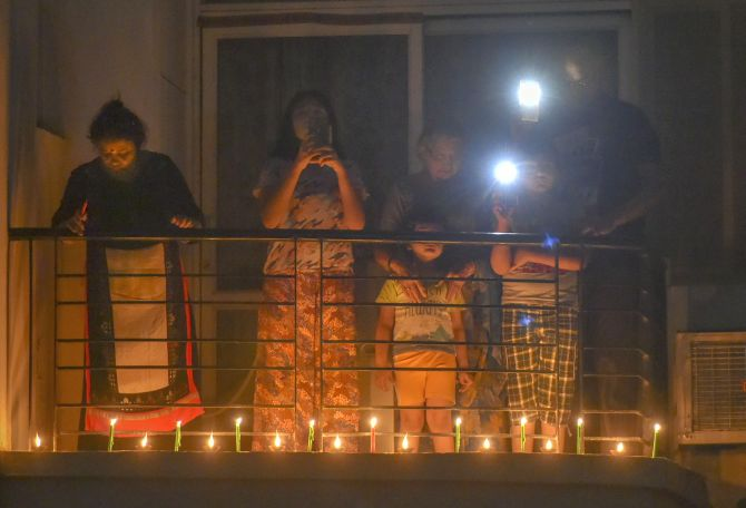 9-minute lights-out call went well: Power minister