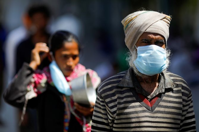 No evidence of Covid-19 being airborne yet: Govt