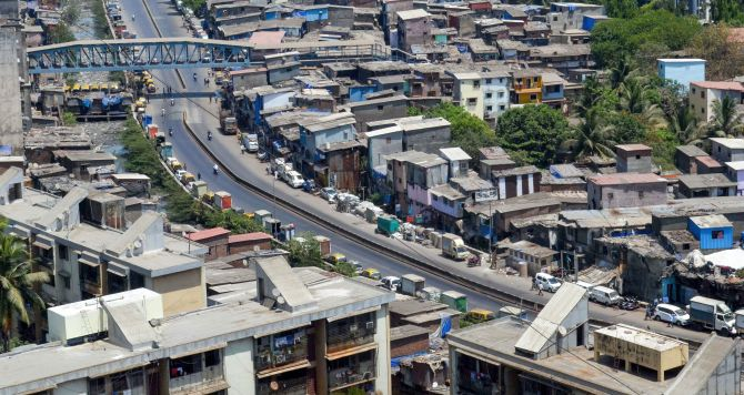 2 new COVID-19 cases in Mumbai's Dharavi; tally at 7