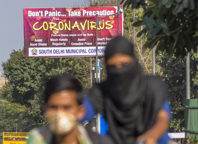 India has 773 COVID-19 cases in 24 hrs; tally at 5,194