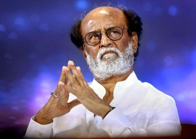 After Modi, Rajinikanth to feature in 'Man vs Wild'