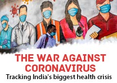 The War Against Coronavirus