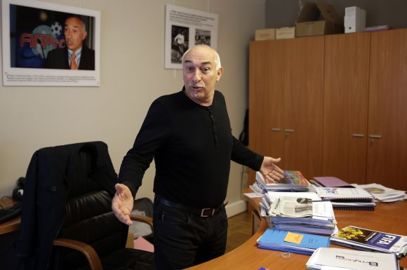 Philippe Piat