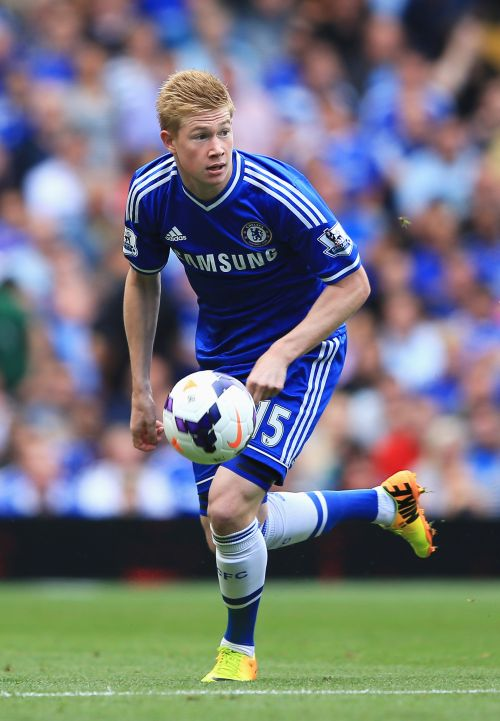 Hazard going nowhere but De Bruyne could leave: Mourinho