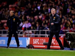 Moyes charged by FA over referee comments
