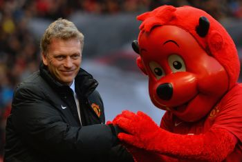 Give Moyes time, says former Man United assistant